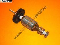 Villanymotor forgórész B&D KR 804 / KR 806