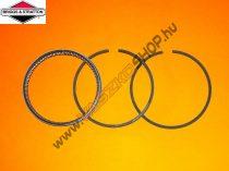 Dugattyúgyűrű Briggs ∅65mm /1,1/1,1/2,5/
