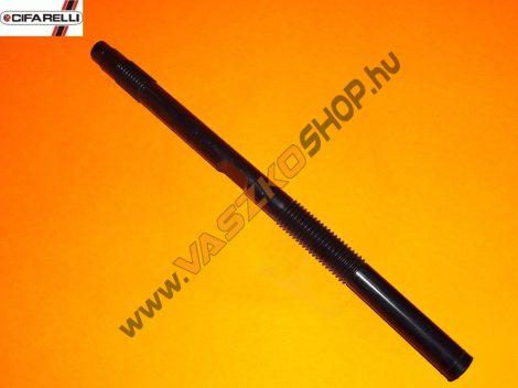 Gégecső Cifarelli Ø30mm (hosszú)