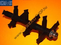 Gyepszellőztető késes henger CMI C-VL/1400-32