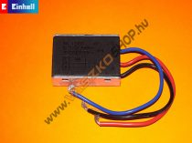 Lágyindító elektronika Einhell BAG-230/BWS-230