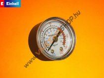 Nyomásmérő óra Einhell