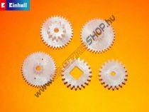 Huzal előtoló fogaskerék /set/ Einhell SGA