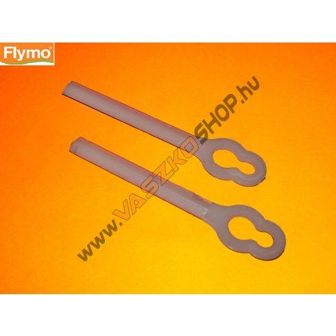 Kés műanyag Flymo