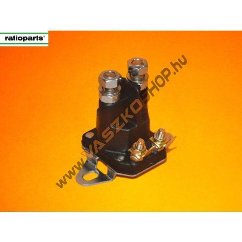 Mágneskapcsoló Fűnyírótraktor I