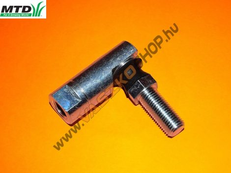 Kormány gömbcsukló 8,5mm MTD
