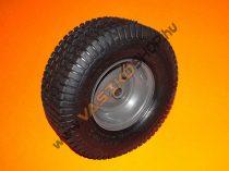 13x5.00x6 Fűnyíró traktor kerék
