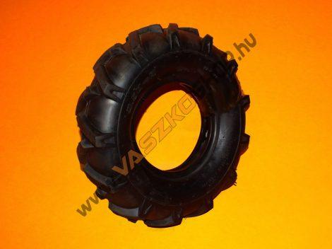 3.50-6 Kistraktor külső