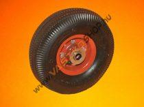 3.50/4.10-4 Molnárkocsi kerék