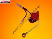 Stop kapcsoló Honda GX-140/160 (két kivezetéses)