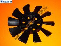 Hajtómű ventilátor Husqvarna