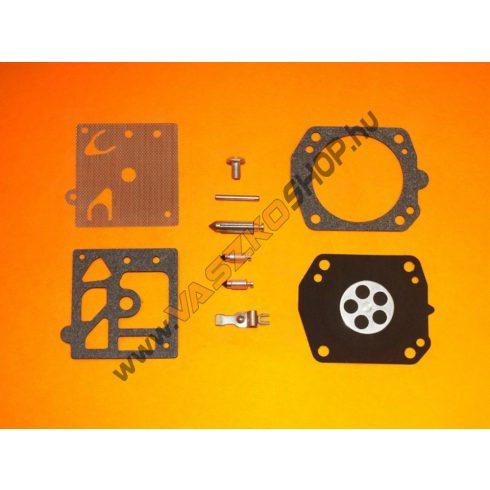 Karburátor membrán készlet Husqvarna 371 , 372XP (nagy készlet)