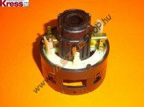 Szénkefeház + motor pajzs Kress WS6380