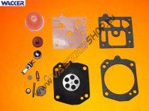 Karburátor membrán készlet Wacker BS50/60/65/70