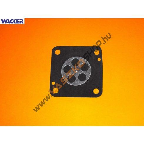 Karburátor membrán Wacker BS60 , BS60Y