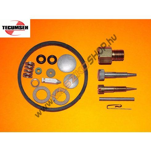 Karburátor javító készlet Tecumseh
