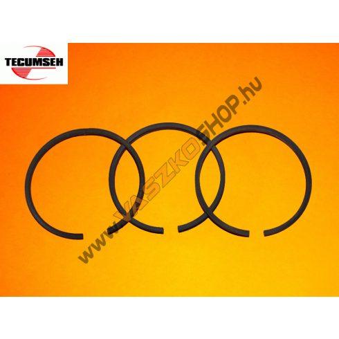 Dugattyúgyűrű Tecumseh ∅58mm /2,5/2,5/4,8/