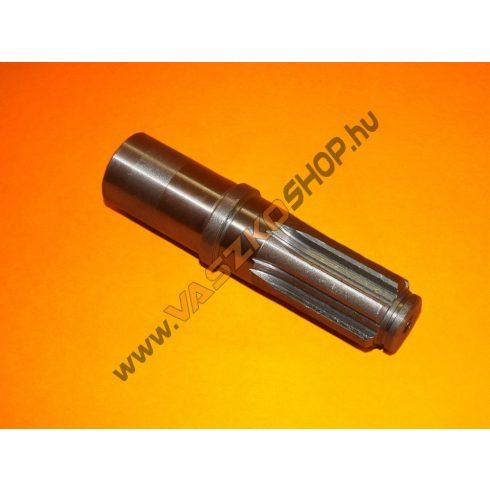 Fűnyíró adapter tengely KF-04