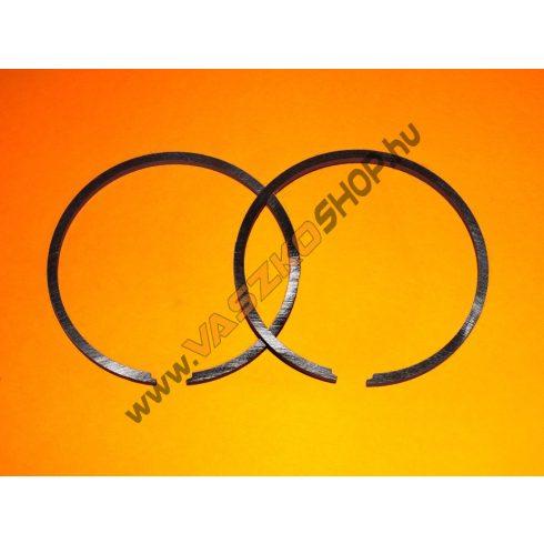 Dugattyúgyűrű Robi 151 (Több méretben)