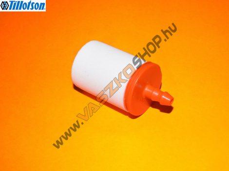 Üzemanyagszűrő Tillotson M4,5