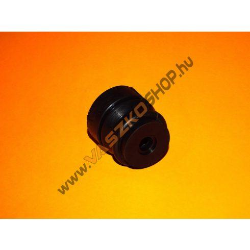 Rezgéscsillapító gumi felső Kínai láncfűrész
