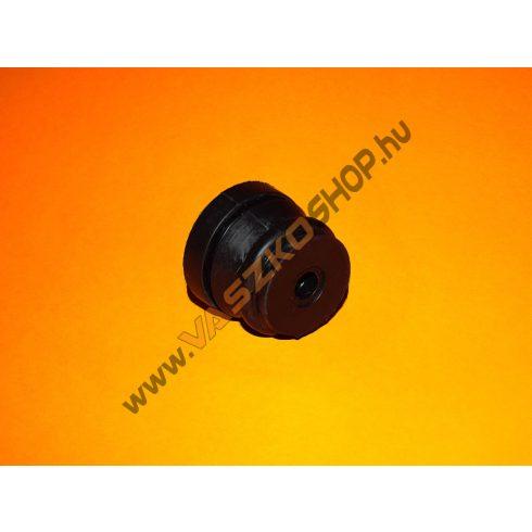Rezgéscsillapító gumi alsó Kínai láncfűrész