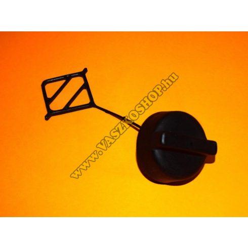 Olajtartály sapka Kínai elektromos M1L 1800