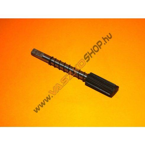 Olajszivattyú csiga Kínai elektromos M1L 1800