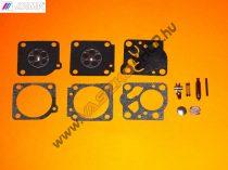 Karburátor membrán készlet (US-18161)