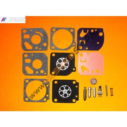 Karburátor membrán készlet (US-18200)