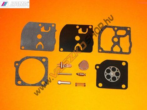 Karburátor membrán készlet (US-18201)