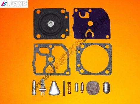 Karburátor membrán készlet (US-18202)