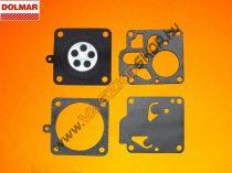 Karburátor membrán készlet (43-10-DOLMAR)