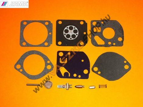 Karburátor membrán készlet (US-18213)