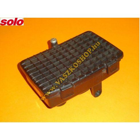 Levegőszűrő Solo 410