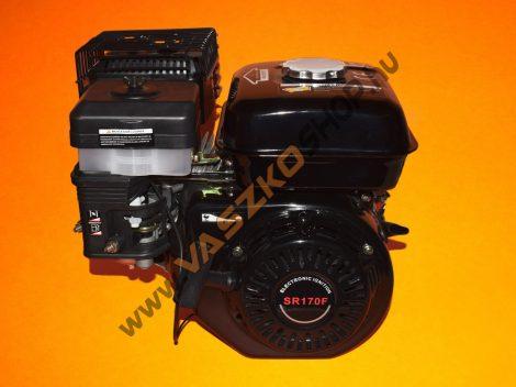 Zongshen 170 benzines motor