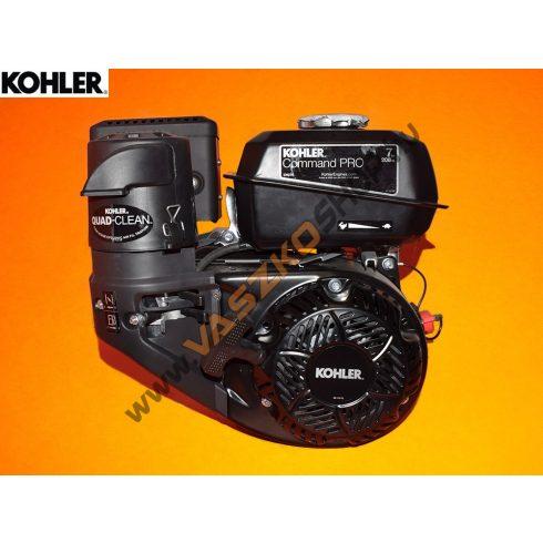 Kohler Command Pro 7 benzines motor