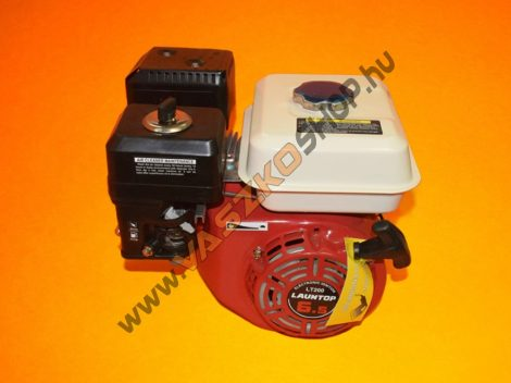 Launtop LT 200 benzines motor