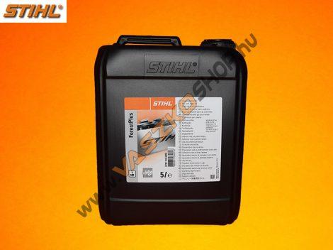 Lánckenő olaj STIHL ForestPlus (5L)