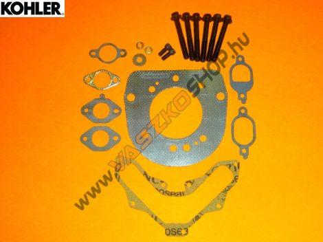 Hengerfej tömítéskészlet Kohler 15 HP