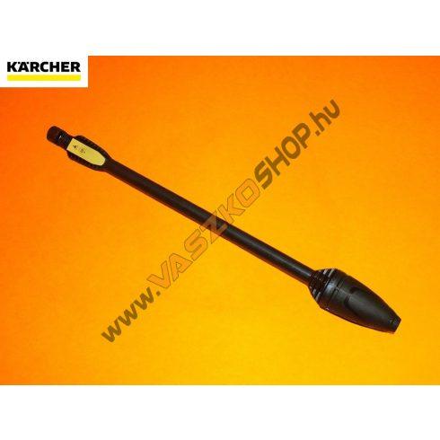 Szennyeződés maró Kärcher K2-K3