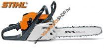 Stihl MS 211 benzines láncfűrész