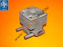 Henger Lux Tools B-FS35/43B