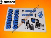 Matrica Simson S51B (több szín)