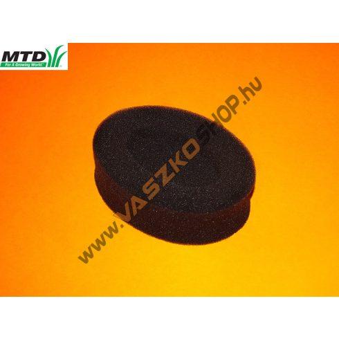 Levegőszűrő MTD Thorx II