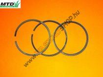 Dugattyúgyűrű MTD Thorx (Ø61mm)  /1,5/1,5/2,5/