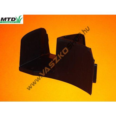 Fűkivető MTD 40PO,40PB