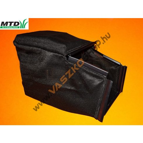 Fűgyüjtő zsák MTD 40PO,46PB,BBM46,46E,46B