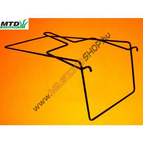 Fűgyűjtő keret MTD40PO,46PB,BBM46,46E,46B