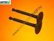 Kipufogószelep + Szívószelep MTD Thorx P70